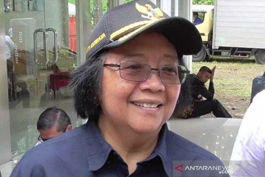 Menteri LHK: Taman Nasional Merapi bagian dari perlindungan masyarakat