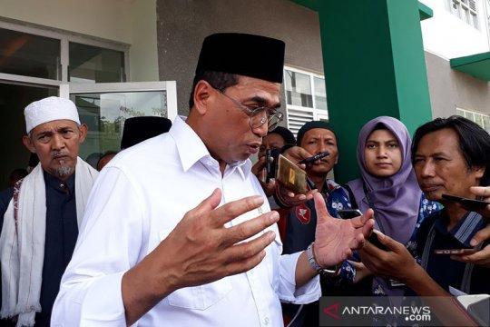 Tiga menteri di Kediri bahas persiapan groundbreaking bandara