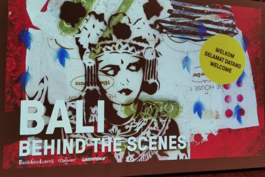 """Dubes buka pameran """"Bali behind the scenes"""" di Amsterdam"""