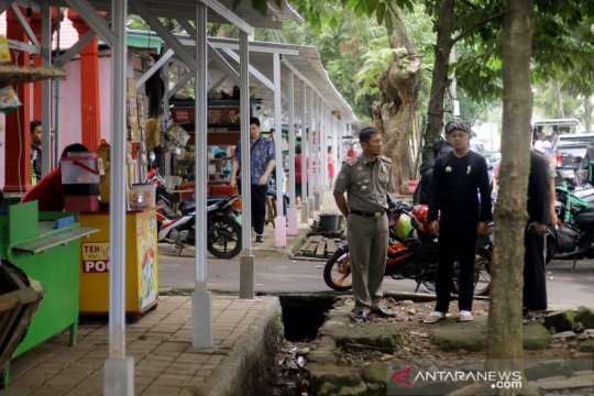 Pemkot Bogor akan tata PKL dan membangun pusat kuliner