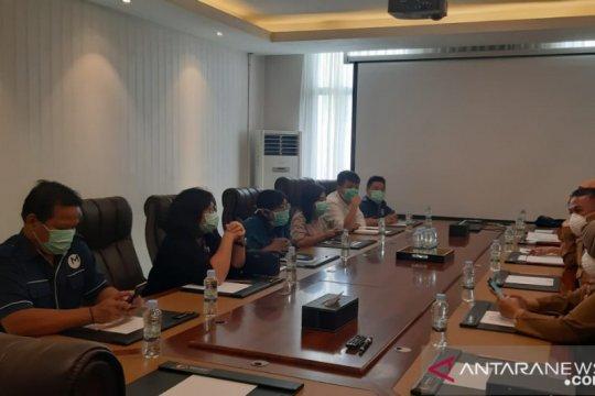 2.016 warga negara asing bekerja di Bekasi