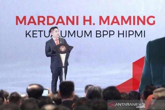 HIPMI dorong regulasi harga HPM nikel