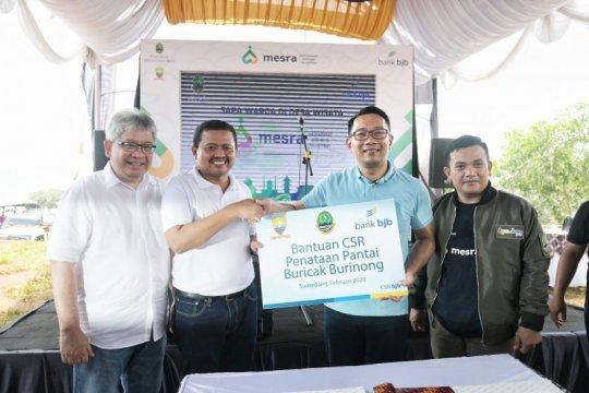 Pemprov Jabar kucurkan Rp30 miliar untuk pengembangan Waduk Jatigede