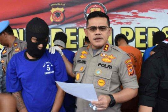Penjaga rumah kos di Cirebon curi motor dengan kunci duplikat