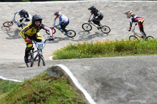 Timnas balap sepeda butuh ikuti lebih banyak kejuaraan internasional