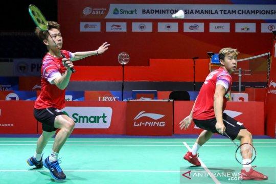 Minions tambah keunggulan Indonesia atas Malaysia jadi 2-0