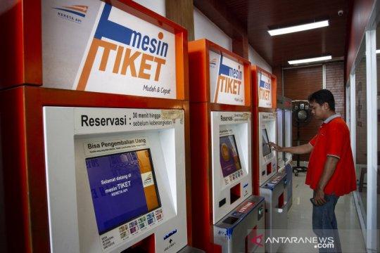 KAI Yogyakarta: Hampir 40.000 penumpang telah batalkan tiket