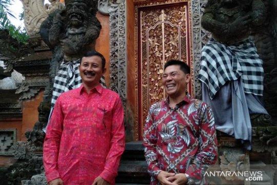 Dinas Pariwisata Bali: Kunjungan wisman selain China normal