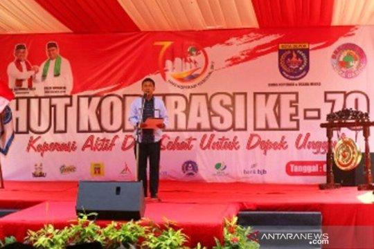 97 pelaku usaha di Depok raih sertifikat halal