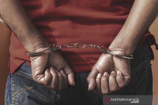 17 remaja ditangkap polisi saat berkonvoi dini hari di Latuharhari