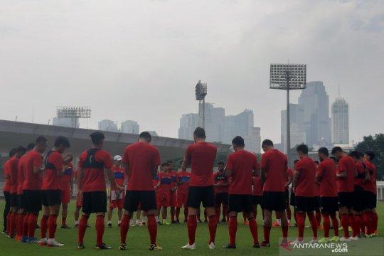 Spaso apresiasi pemanggilan pemain timnas U-19 ke TC senior