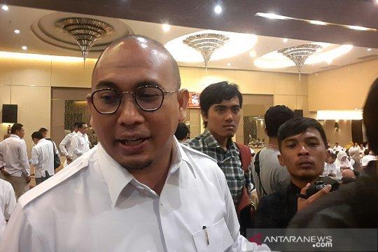 Kader Gerindra usulkan Nasrul Abit-Indra Catri di Pilgub Sumbar