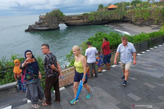 Menparekraf sebut insentif pariwisata terkait Corona diterapkan segera