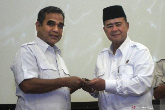 Gerindra: Perkuat kepercayaan rakyat menangi Pemilu 2024