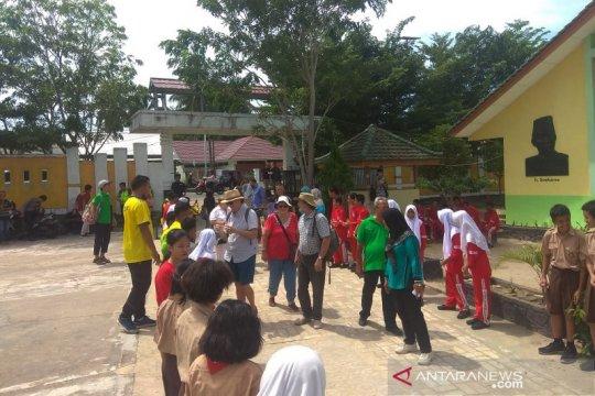 Pemkab-MVG kerja sama kembangkan pariwisata Mentok