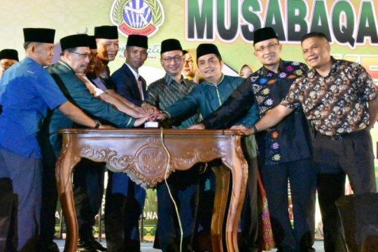 Generasi milenial diajak Wali Kota Pontianak cinta Al Quran