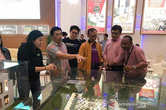 PP Properti bangun rumah tapak di Kota Bandung