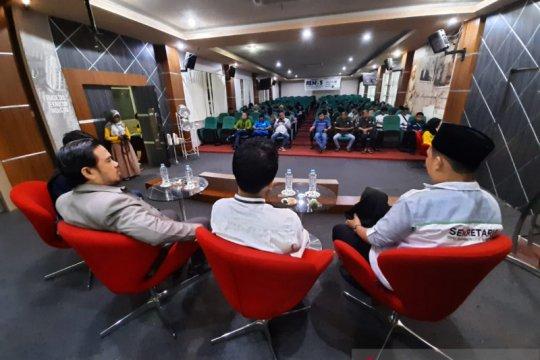 Bangun peradaban, ACT Sulsel-FTI UMI gagas lokakarya remaja masjid