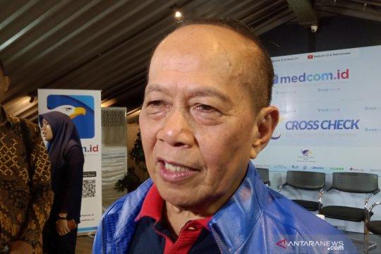 Wakil Ketua MPR menyayangkan kenaikan iuran BPJS saat pandemik