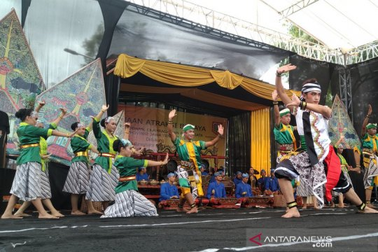 Dinas Kebudayaan Sleman susun SOP atraksi budaya normal baru