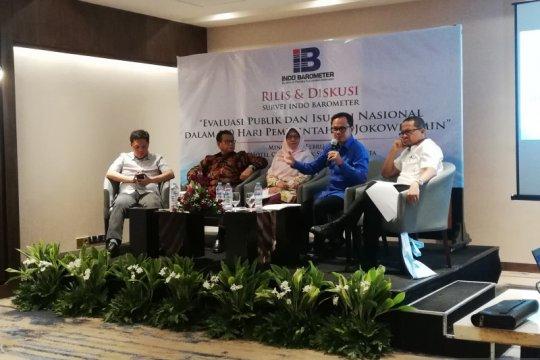 Bima Arya: Masuk koalisi tak melulu soal jatah menteri