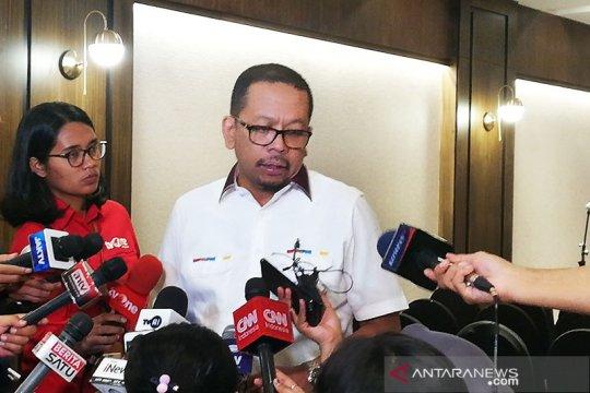 Qodari harap MK berikan putusan adil di Pilkada Kota Banjarmasin