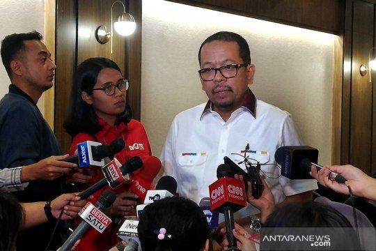 Kemarin, kepuasan pada Jokowi meningkat hingga setuju pindah ibu kota