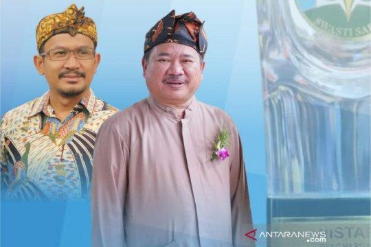 207 Tahun Kabupaten Garut, raih prestasi dan kejar ketertinggalan