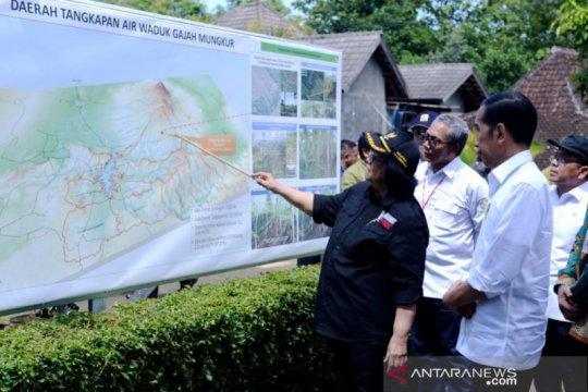 KLHK bangun kebun bibit desa untuk rehabilitasi lahan kritis