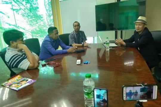 Pelatihan jurnalisme warga dan dialog kebangsaan digelar PPI UniSZA