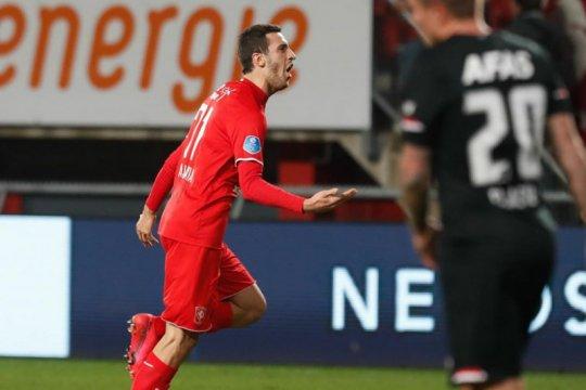 Kalah dari Twente, AZ gagal samai poin Ajax