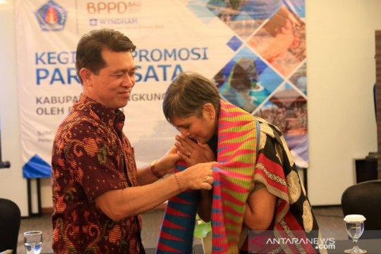 Bupati bantah tutupi keberadaan pasien WNA di RSUD Klungkung