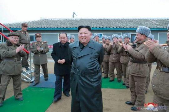 """Korea Utara: """"debu kuning"""" dari China mungkin sebarkan COVID-19"""