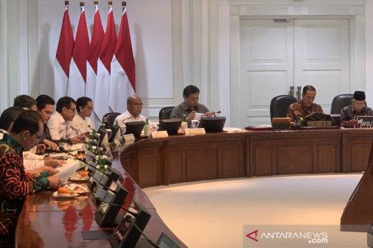 Presiden ingin promosikan nikel Indonesia dalam Hanover Messe Jerman