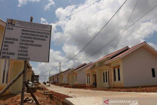 Menteri PUPR:  Sektor perumahan harus dukung pemulihan ekonomi