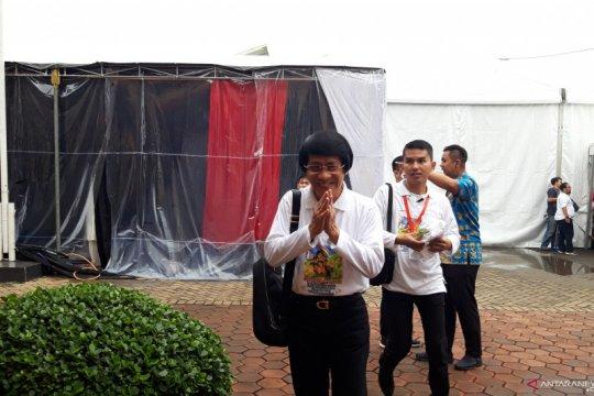Kak Seto tanggapi kasus balita tanpa organ tubuh di Samarinda