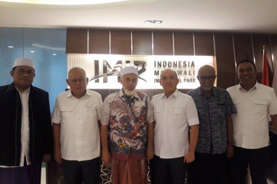 IMIP-Alkhairaat kembangkan SLTA kejuruan tunjang sektor pertambangan