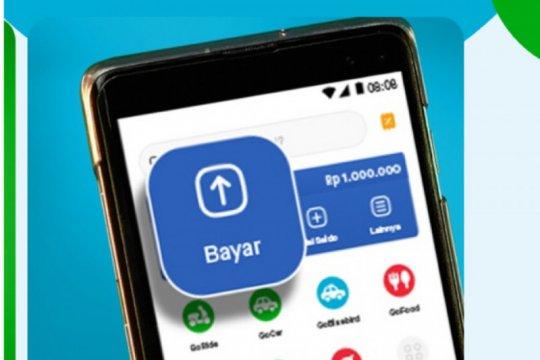 GoPay targetkan kenaikan transaksi lewat QRIS