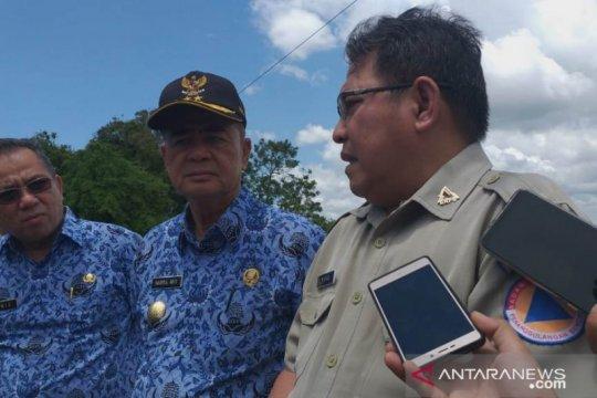 BNPB bantu jembatan penunjang MTQ Nasional di Sumbar