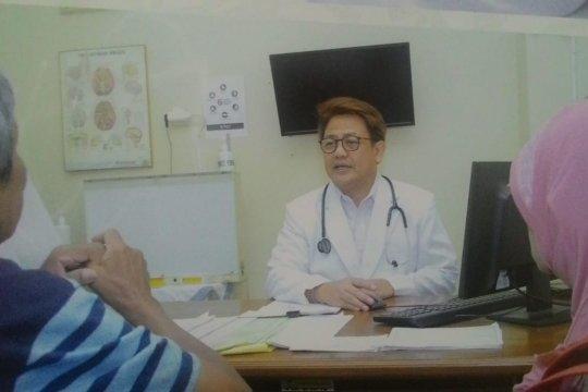 Dokter saraf: Stres bisa memicu serangan migrain