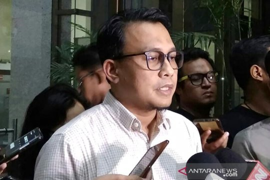 KPK akan lelang tiga mobil dari dua terpidana korupsi
