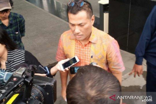 Eks Direktur Pelindo II Dana Amin ditanya proses awal pengadaan QCC