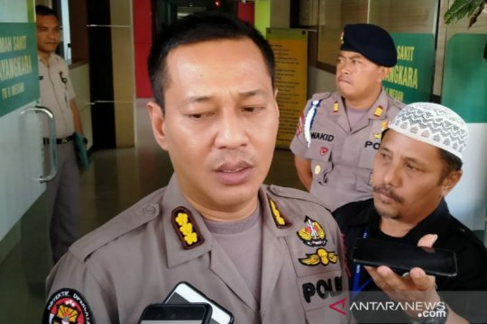 Polisi akan selidiki penyebar hoaks virus Covid-19 masuk Medan