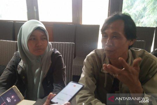 Konsumen GCC Bogor terancam digusur, dapat tawaran advokasi-relokasi
