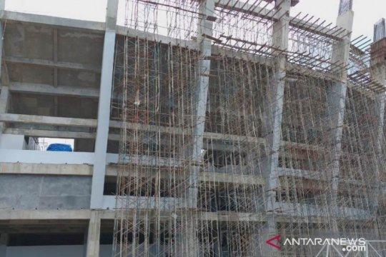 """Pembangunan """"venue"""" pembukaan MTQ Nasional ke-28 capai 86 persen"""