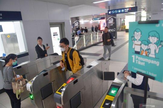 Kemarin, pembangunan MRT Fase 2A hingga penghargaan kru Batik Air