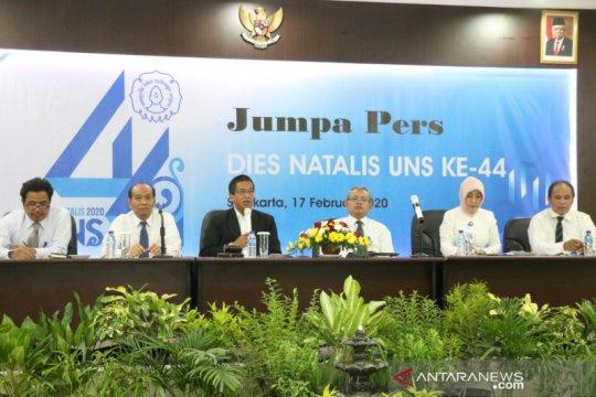 Wapres akan terima penghargaan dari UNS Surakarta