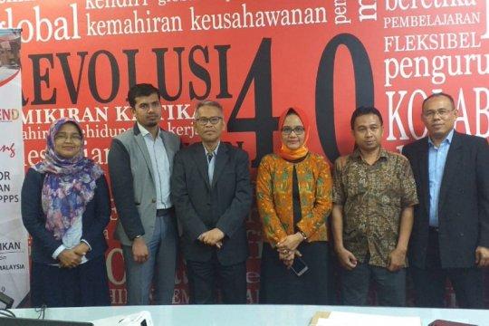Kedokteran Unand kerja sama dengan tiga perguruan tinggi Malaysia