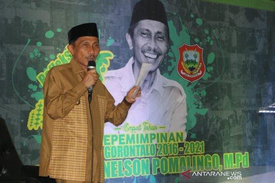 Pemkab Gorontalo gelar refleksi 4 tahun kepemimpinan Bupati