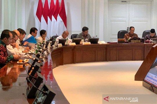 Presiden sebut daya saing pariwisata Indonesia semakin baik